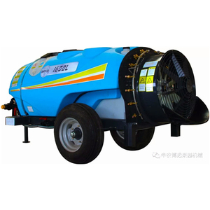 High quality Agricultural Air Blast Sprayer for tractor