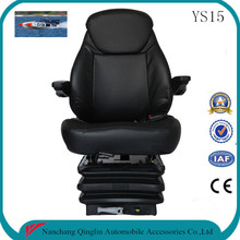 PVC suspension racing boat seats for captain(YS15)