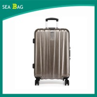 High Quality ABS PC siuitcase trolley bag luggage for travel