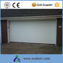 Hot Sales Interior Steel Garage Burglar Roller Shutter Door Price