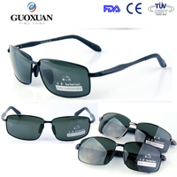 Polic Men Polarized sunglasses with polarized sunglasses test