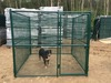 2015 cheap galvanizedl dog kennel wholesale