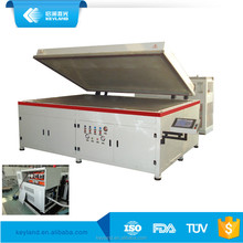 Complete Solution Semi Automatic Solar For Pv Laminators Production Line Module