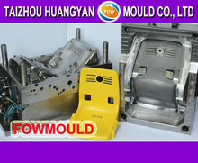 OEM custom plastic blow chair mold manufacturer