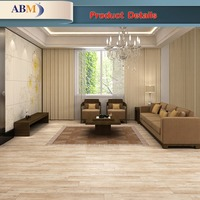 factory price ceramic ceramic tile wood grain 3d wooden