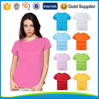 Fashion casual womens polo dresses/fat women clothes band name t shirts