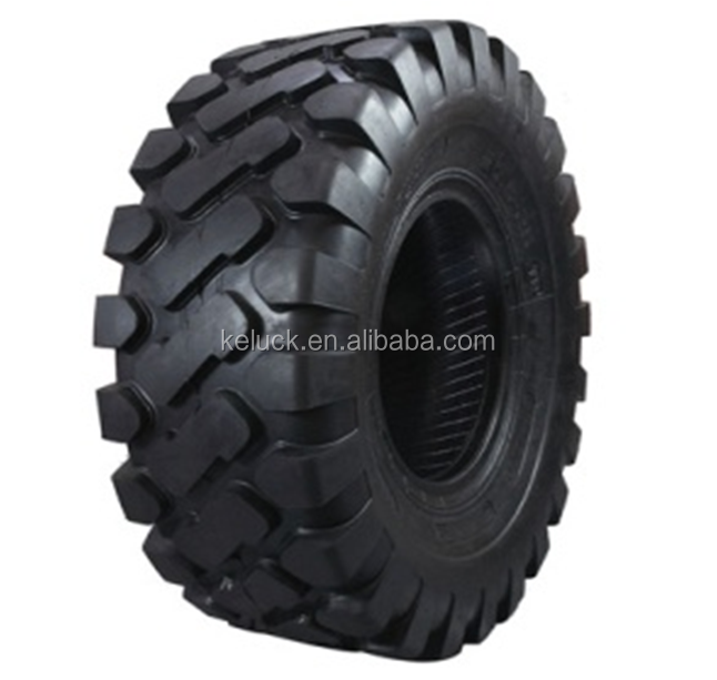 Qingdao high performance new OTR tire de pneus W-2 E-3/L-3 18.00-24 gebrauchte+reifen+grosshandel