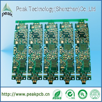 PCB volume production Android mobile phone motherboard PCB