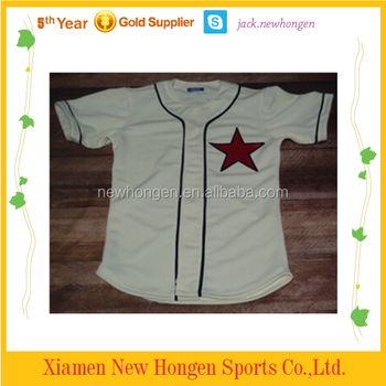 make all size baseball jersey,baseball uniform
