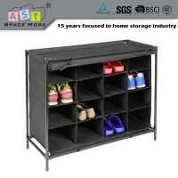 Import export hot selling shoe storage cabinet shoe rack designs