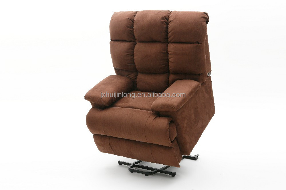 power electric okin adjustable rise recliner massage lift chair