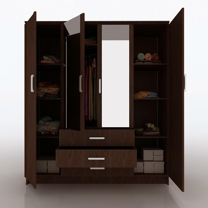Wooden Cupboard Designs Of Bedroom