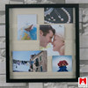 2015 China new photo picture frames 3d nude photo girls sex body picture frame