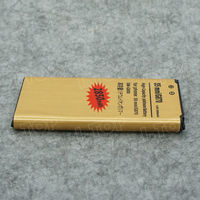 New 2850mAh reserve lithium battery for samsung smart phone batteries