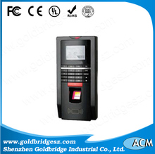 Biometric door access control system standalone access control panel fingerprint and RFID card access control ACM9700