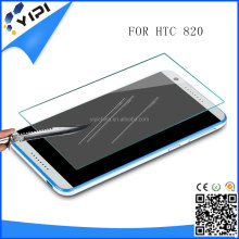 9H 2.5D Anti-scratch tempered glass screen protector for HTC Desire 828 mobile phone protective film
