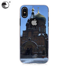 Mobile Phone Accessories, Sublimation printing Cheap Silicon Tpu Case For Iphone X