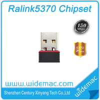 Ralink 5370 Chipset USB Mini Wireless LAN Adapter/Wifi Dongle (SL-1509N)
