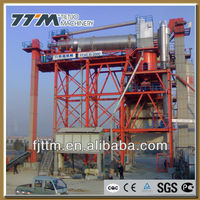 160t H Asphalt Recycling Plant Recycle