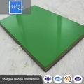 High gloss decorative Acrylic mdf board for sliding door and kitchen cabinet