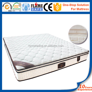 Belgium Natural Latex Foam Mattress Folding Mattress