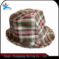 Fashion Design Wholesale Camouflage Fisherman's Hat