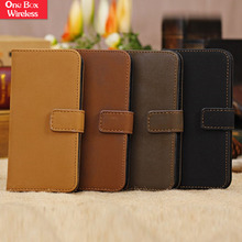 Baseus Leather Case For Iphone 5C Cheap Business Card Case