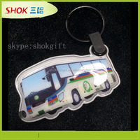 Promotional Gifts & Crafts led keychain mobile emergency charger