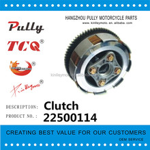 CG125 8T MOTORCYCLE CLUTCH ASSY MOTORCYCLE PARTS MADE IN CHINA
