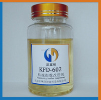 KFD-602 PMA lubricant gasoline engine oil additive package