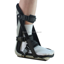 Plantar Fascitis Night Splint Heel Foot Pain Tendonitis Night Splint With Wedge