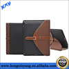 Belt + Buckle Premium Leather Smart Flip Case Cover For Apple iPad Air /for iPad 5
