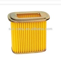 SCL-2012122691 Honda C70 motorcycle spare parts air filter