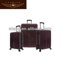 waterproof fashion 2014 italian travel trolley luggage