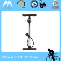 customized bicycle air pumps