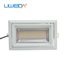 20W 5730SMD led Downlight,harga lampu down light
