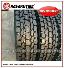New Radial Truck Size 11r 22.5 11r 24.5 truck tyres