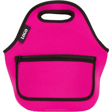 Hot Sale Neoprene Lunch Bag - Reusable Lunch Tote - Lunch Box