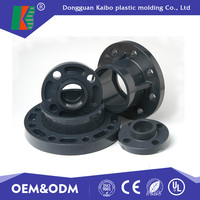 Custom design good quality plastic injection silicone molding with CE