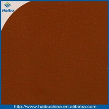 Fashion Design Leather Raw Material for Clothes Making