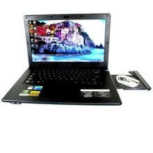 "14 inch netbook 14"" windows xp laptop AN142"