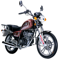 Princes motorcycle CG 125 MOTORCYCLE 125CC STREET LEGAL