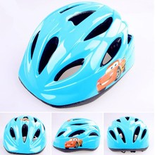 New Arrival blue OEM service custom helmet kids, children toy helmet