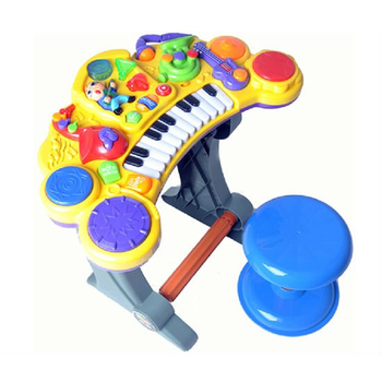 io-209528 Children electronic organ learning electronic organ, children electronic toys