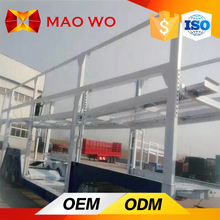 car carrying trailer, car transport semi truck trailer for sale