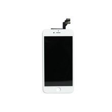 Best selling touch screen display mobile phone assembly replacement digitizer lcd touch screen for apple iphone 6 plus lcd