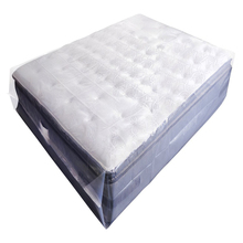 Mattress storage bag, mattress packaging for children mattress