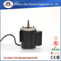230v ac single phase 1hp water pump motor