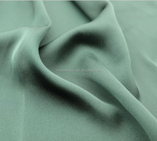 whosale polyester satin fabric for ladies dress