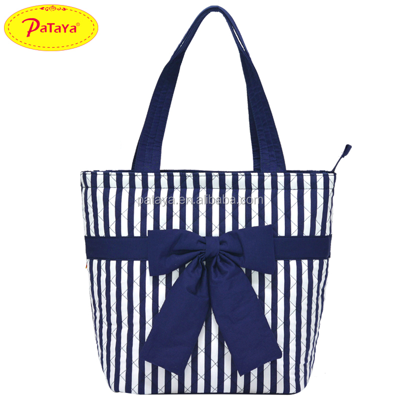 Bangkok, Thailand bales cotton bucket hand the bill of lading shoulder bag bow the cloth bags